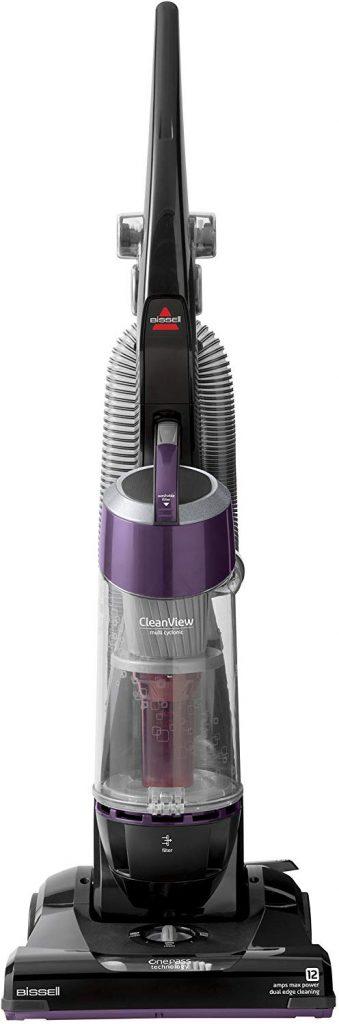 bisell bagless vacuum cleaner