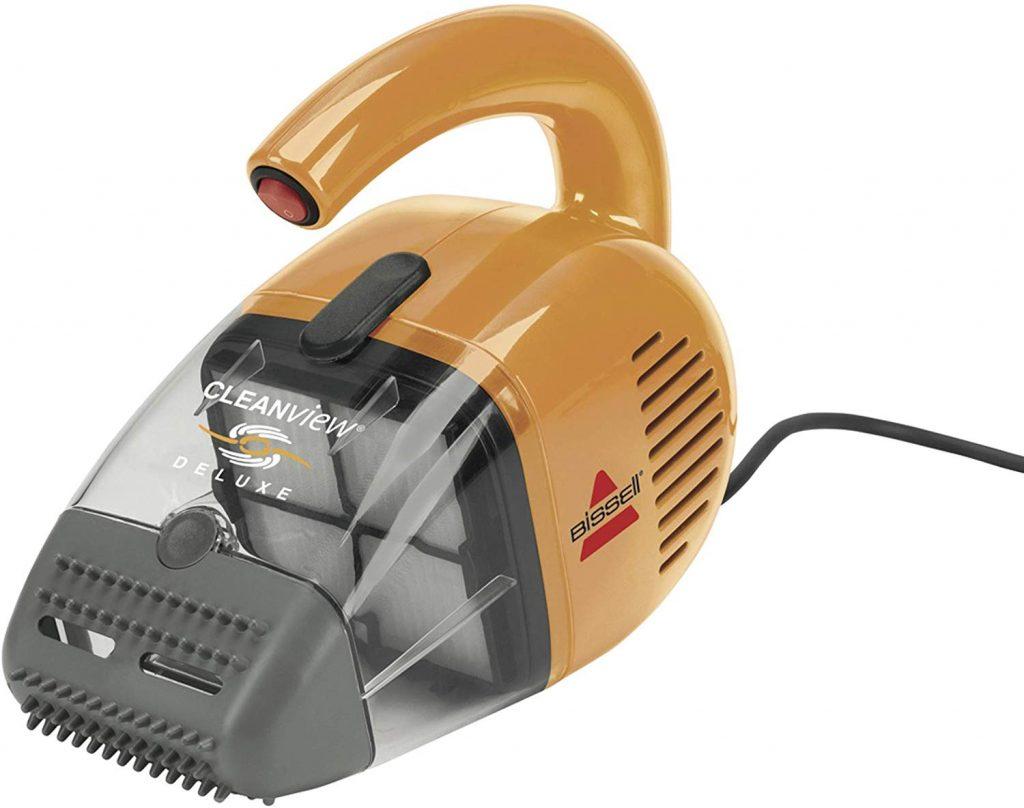 bisell cordet vacuum cleaner