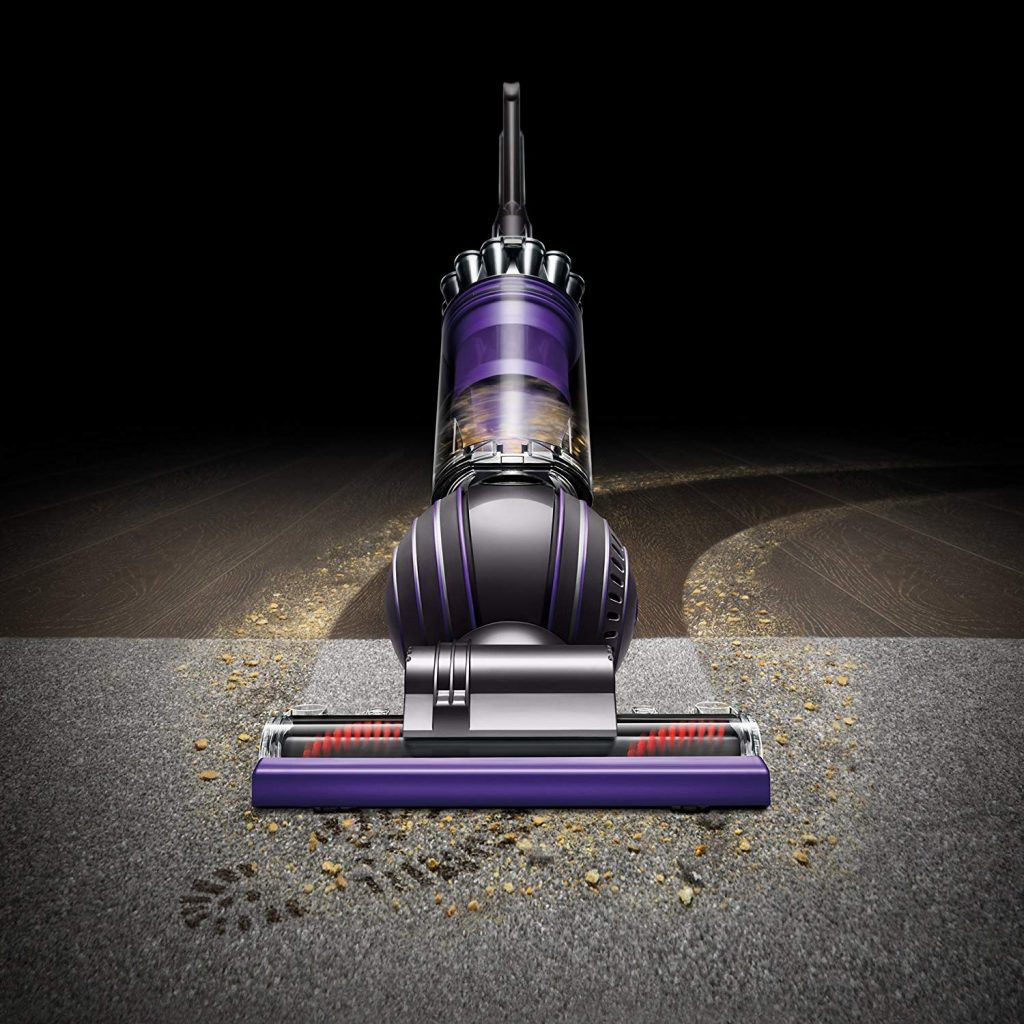 dyson ball upright vacuum cleaner