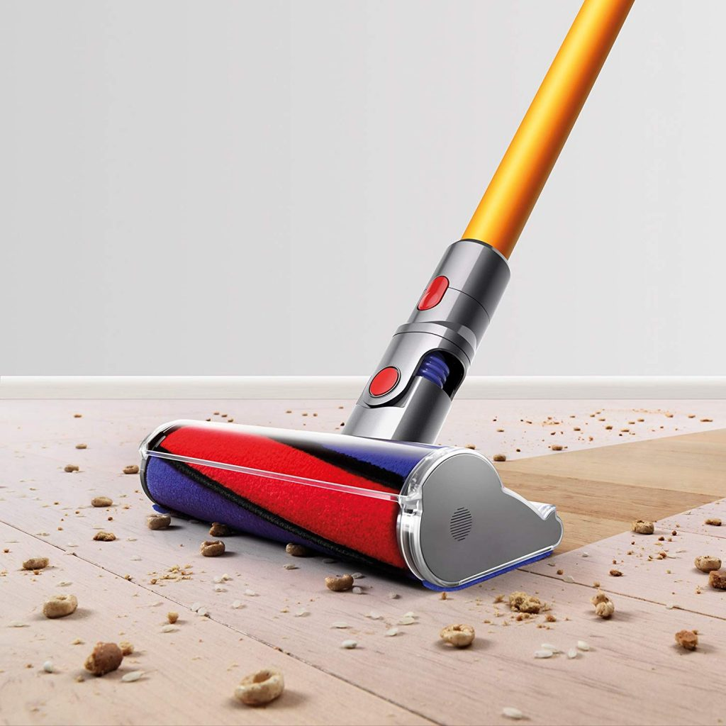 dyson v8 absolute cordlessvacuum cleaner