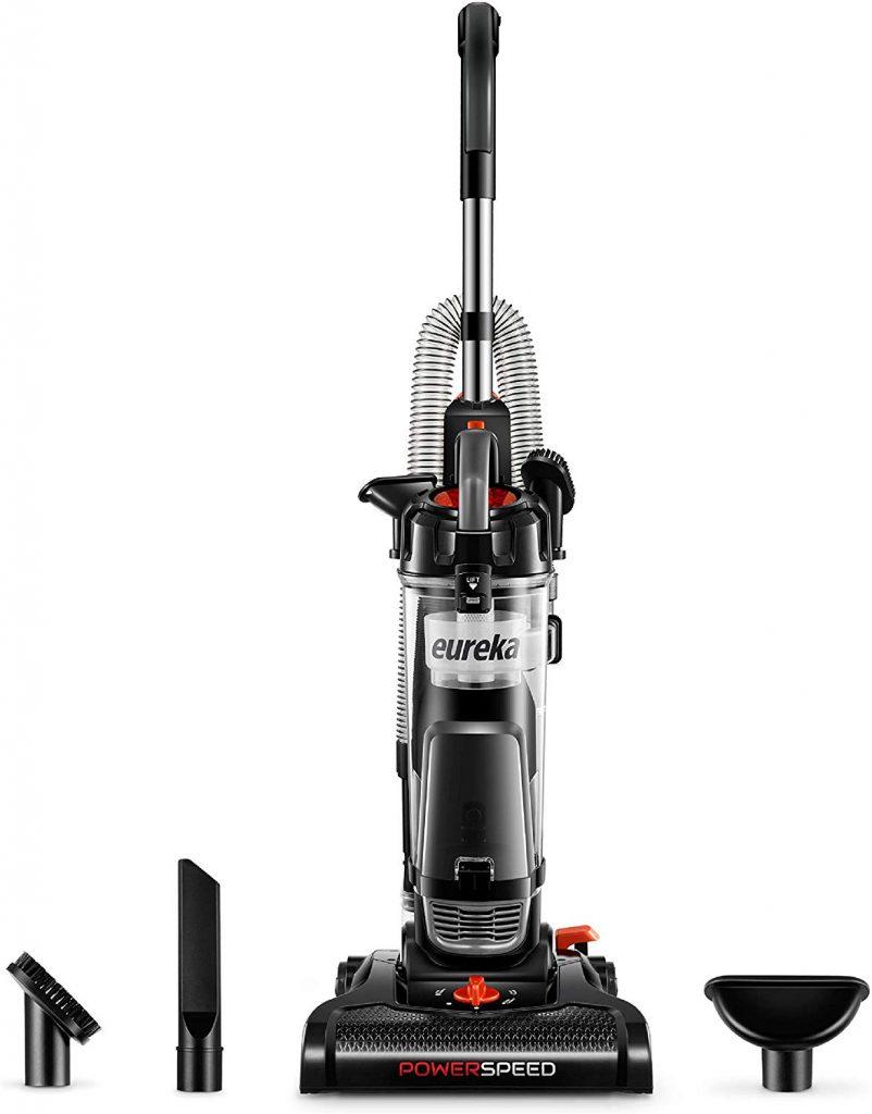 eureka uprght vacuum cleaner