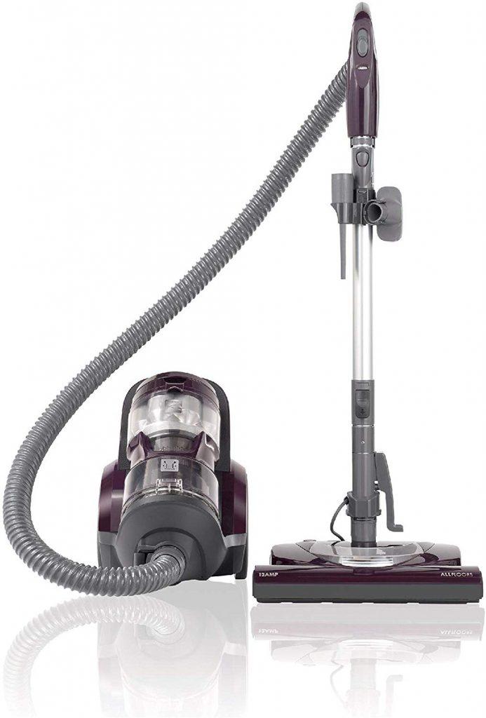 kenmore ligtweight vacuum review