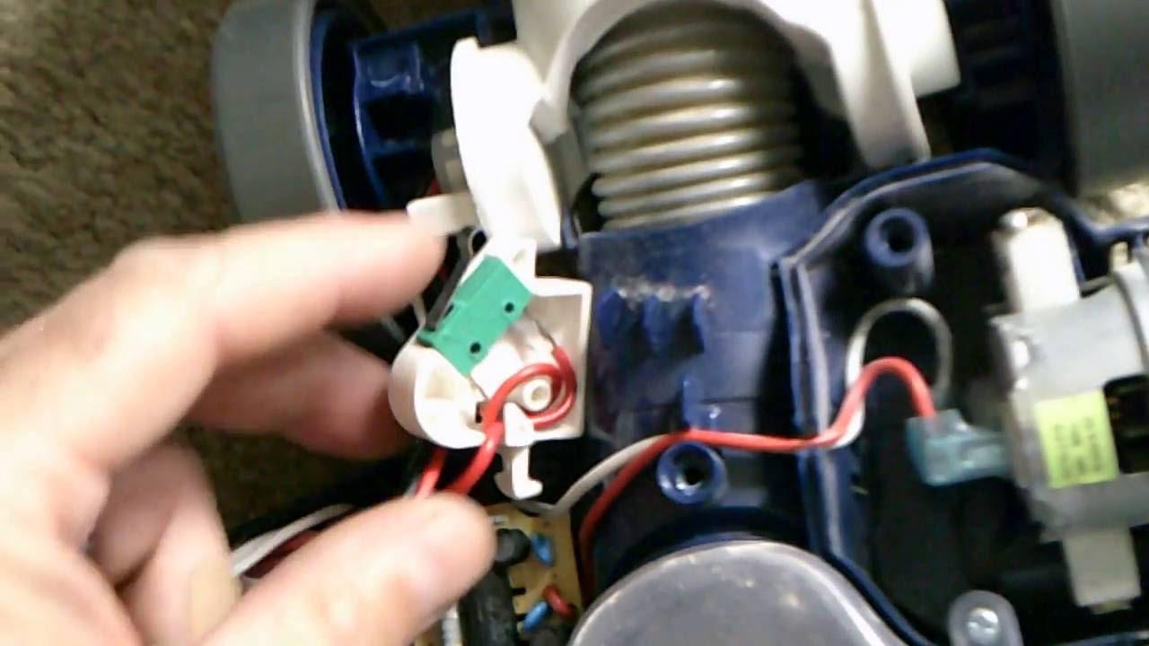 Shark Vacuum Won T Turn On How To Fix