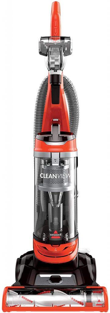 Bissell 2486 bagless vacuum cleaner