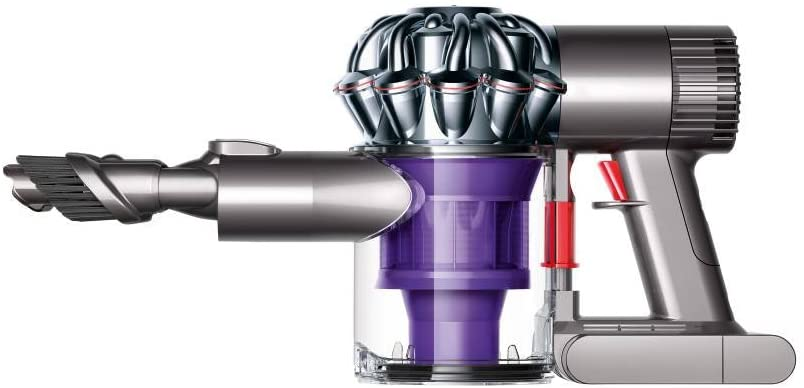 Dyson Cordless V6 vacuum cleaner