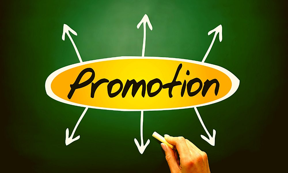 relentles promotion